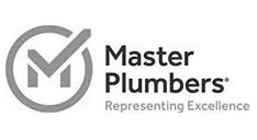 Master Plumbers logo