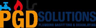 PGD Solutions logo